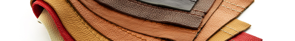 Leather Finishing - PolyAziridine Global